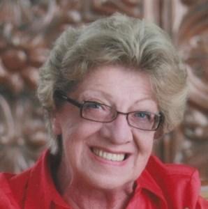 Patricia Leigh  Kirby