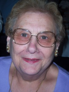 Corene A.  Stocker