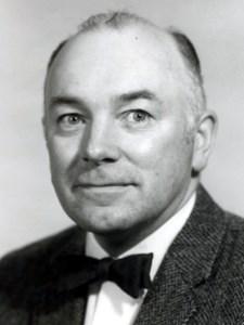 Stewart F.  Paterson