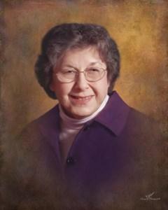 Beverly Vinson  Wilson