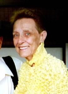 Judy Kay  Bredeson
