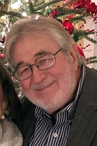 Carl E.  Bagwell