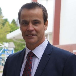 Robert Darrell  Bishop