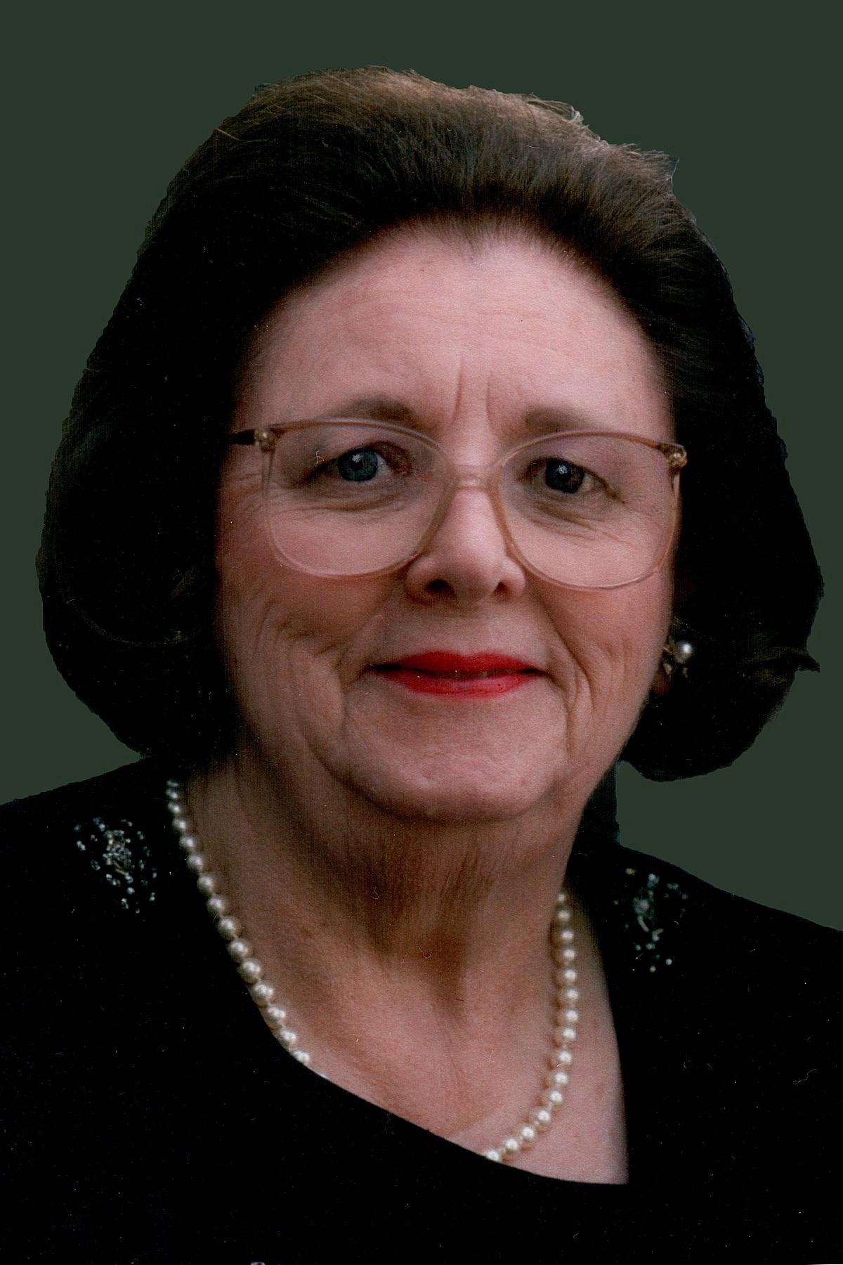 Doreen Collins  Carbaugh