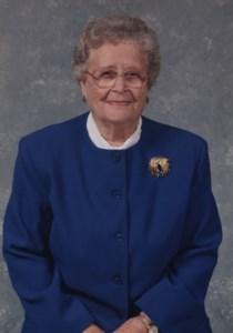 Mary Katherine  Cox