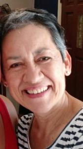 Gloria M.  Hagen