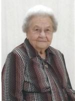 Betty VonAchen