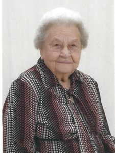 Betty J.  VonAchen