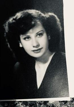 Rosalie Wolff