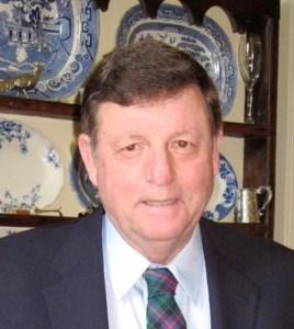 John W.  Kidd