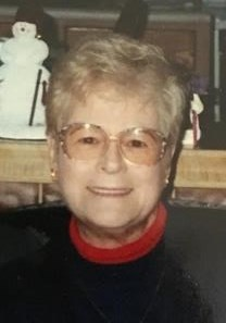 Margaret  Comtois