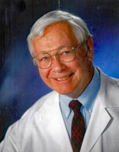 Dr. Donald  MacDaniel