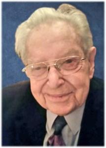 Henry J.  Glaeser