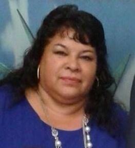Maria Barcenas  Palomares