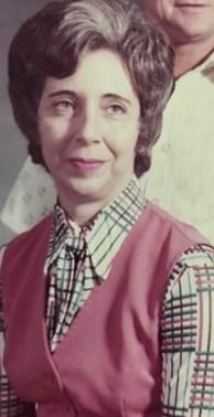 Patricia Aman
