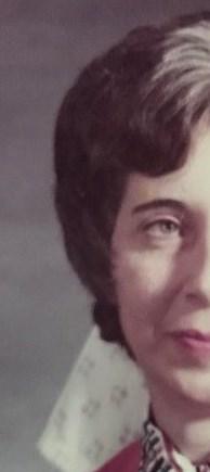 Patricia Norris  Aman