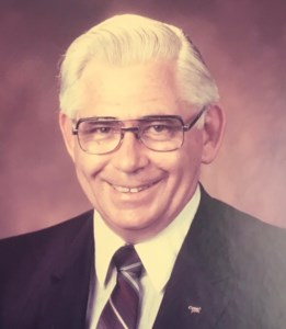 Robert Nelson  Fowle Sr.
