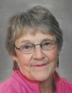 Marlene Caroline  Hannah