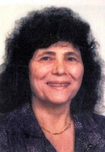 Marina Antonia  Ferrante