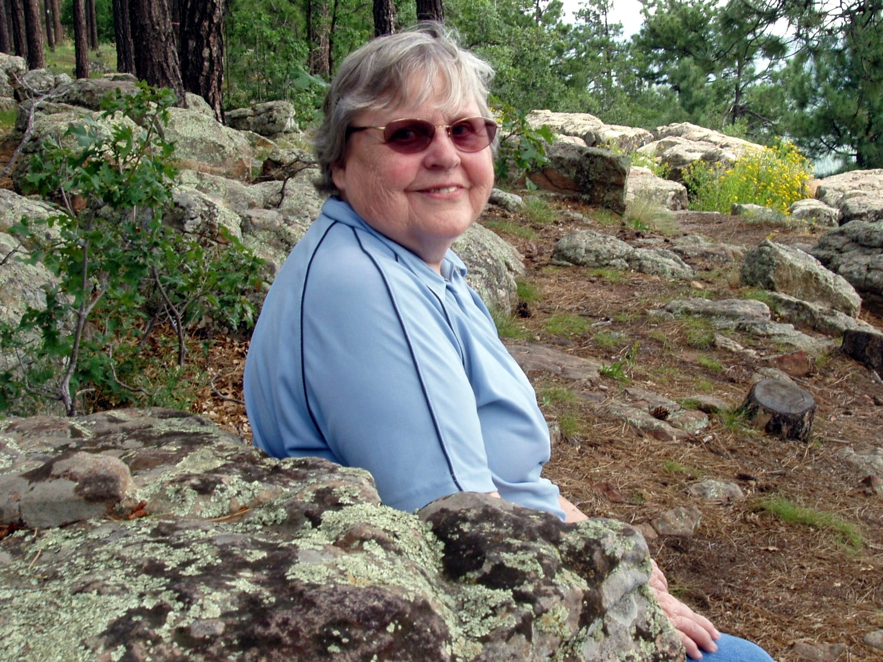 Betty Jean  Vollertsen