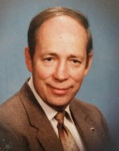 Charles Hiram  Burkhalter