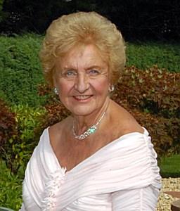 Marguerite Rose  Przyborowski