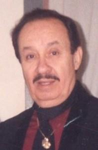 Nelson  Cintron Sr.