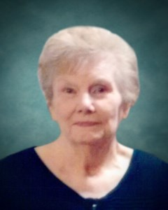 Mary W.  Gallion