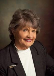 Janice Mary Brick  Riordan