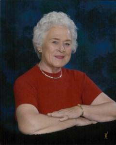 Eva P.  White