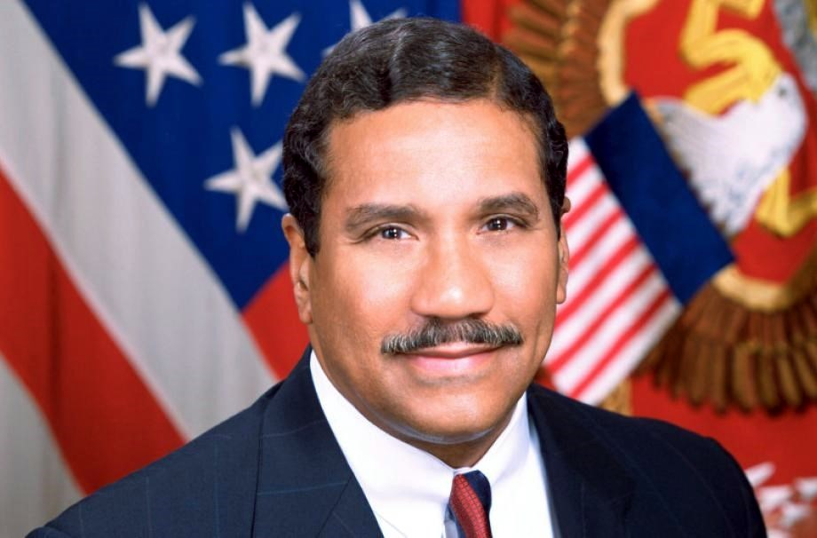 Togo Dennis  West Jr.