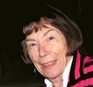 Joan Barbara  Hartenstein