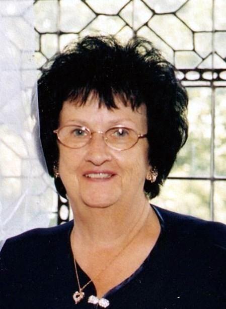 Mildred Marie  Harris