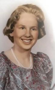 Velma A.  Durham