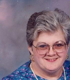 Mary Lee  Jones
