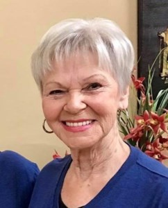 Donna Leigh  McGowen