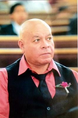 Victor Morales Gil