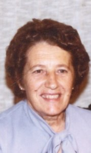 Maria  Furlanic