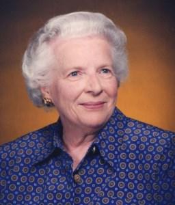 Mary K.  Allen