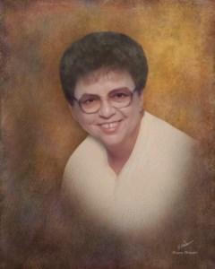 Dorothy Mae  Richardson