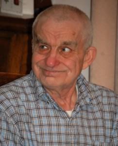 Paul Albert  Mercereau