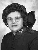 Edith May Dutcher  Carter