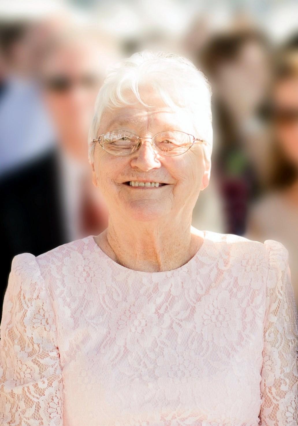 Lorraine H.  Cornellier