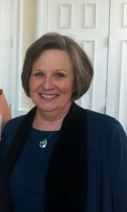 Barbara Patterson  Hickman