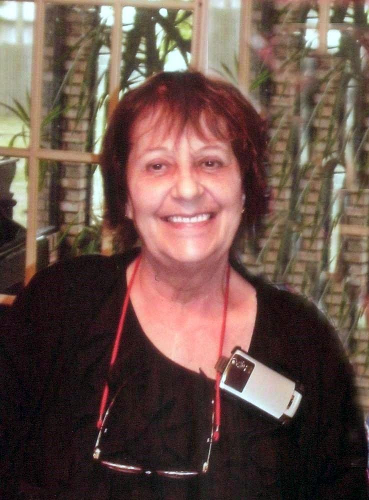 Lois J.  Johnson