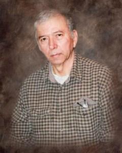 Deacon Onesimo  Martinez