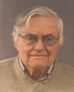 Charles M.  Moran, Jr.