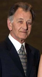 Taso  Stefanopoulos