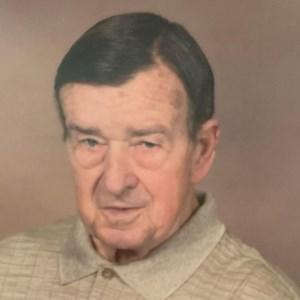 Roger E.  Boissonneau