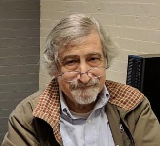 Louis Michael  Colonna-Romano